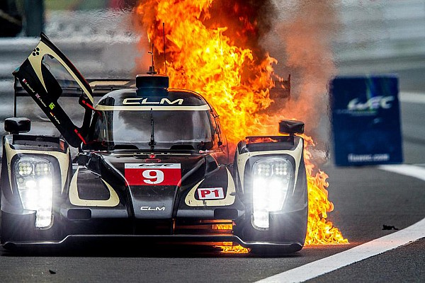 Top 10 photos of 2014: WEC