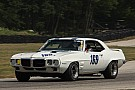 SCCA SCCA encourages American muscle car owners to race