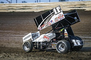 Kraig Kinser added to Winter Heat Sprint Car Showdown