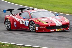 PWC Breaking news Scuderia Corsa confirms three-car PWC effort and 2015 TUSC/Le Mans drivers