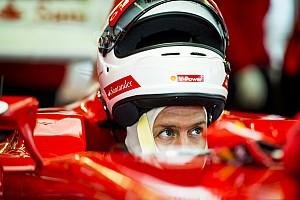 Formula 1 Commentary Sebastian the Fifth – Vettel, the German number 5 in Maranello