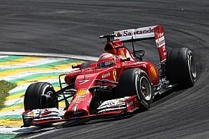 Formula 1 Rumor Ferrari works on F1 engine with Austrian company - report