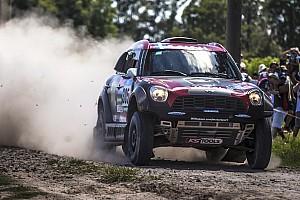 Dakar Rally: Stage 1 results
