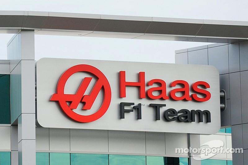 Haas basing F1 team on 'Nascar' approach