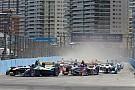 Formula E continues its South American tour