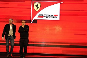 Formula 1 Commentary The hurdles for Arrivabene as Scuderia Ferrari's new boss