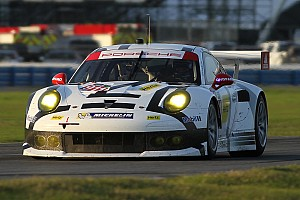 IMSA Preview Porsche returns to Florida sports car classic as record winner