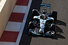 Mercedes to begin 2015 with 'old' engine