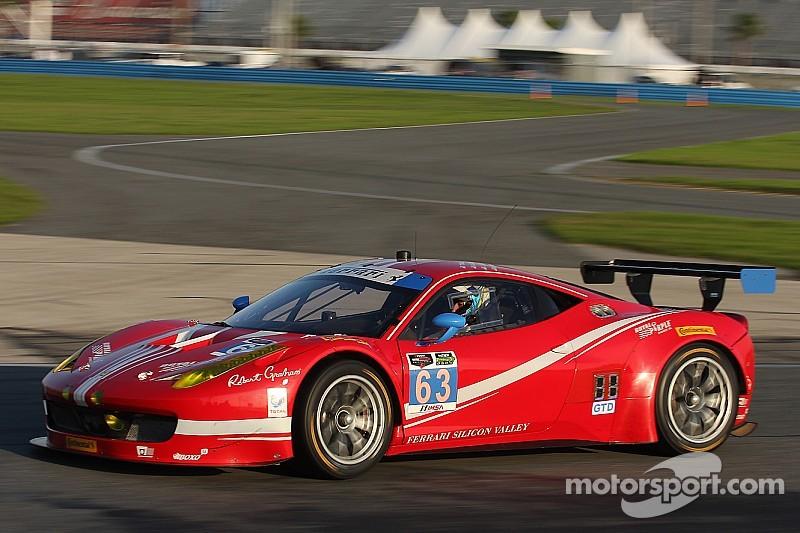Ferrari an eleven time winner at Daytona 24