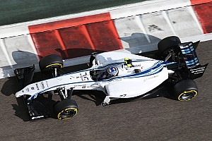 Formula 1 Special feature Williams' pressure to maintain surge in form