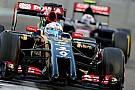 Grosjean not ruling out colour change for Lotus