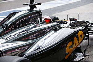 Formula 1 Breaking news Honda still not happy with 'unfreeze' ruling