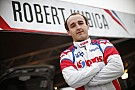 Kubica forms own world rally team