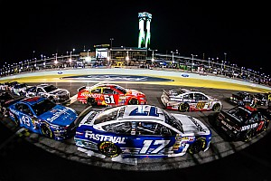 NASCAR Sprint Cup Breaking news NASCAR chairman confirms no changes to the Chase for 2015