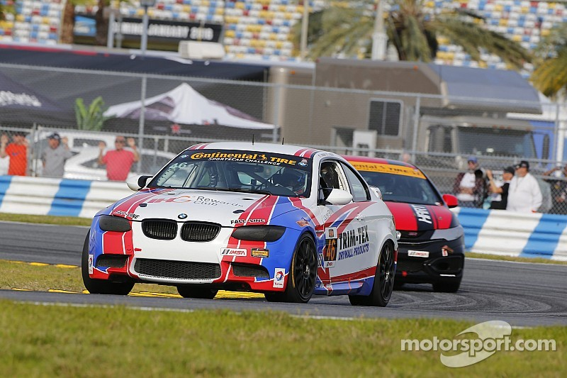 Fall-Line Motorsports has mixed results in CTSCC Daytona
