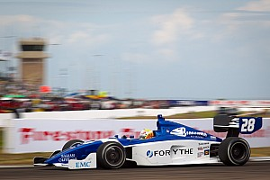 Indy Lights Breaking news Bryan Herta Autosport open to return to Indy Lights