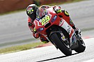 Positive first 2015 outing for Ducati Team in IRTA tests at Sepang