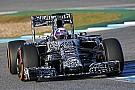 Horner upbeat despite Jerez testing