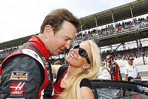 Patricia Driscoll receives protective order against Kurt Busch
