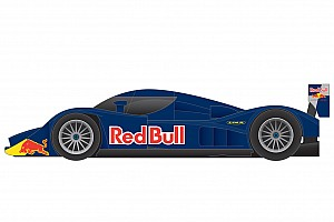 Red Bull & Adrian Newey: Is Le Mans on their radar?