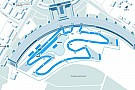 Fórmula E presenta su circuito para Berlín