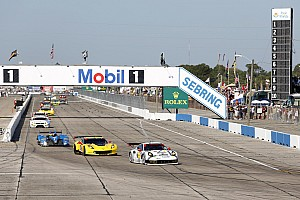 Former President Carter among celebrities who developed affection for Sebring