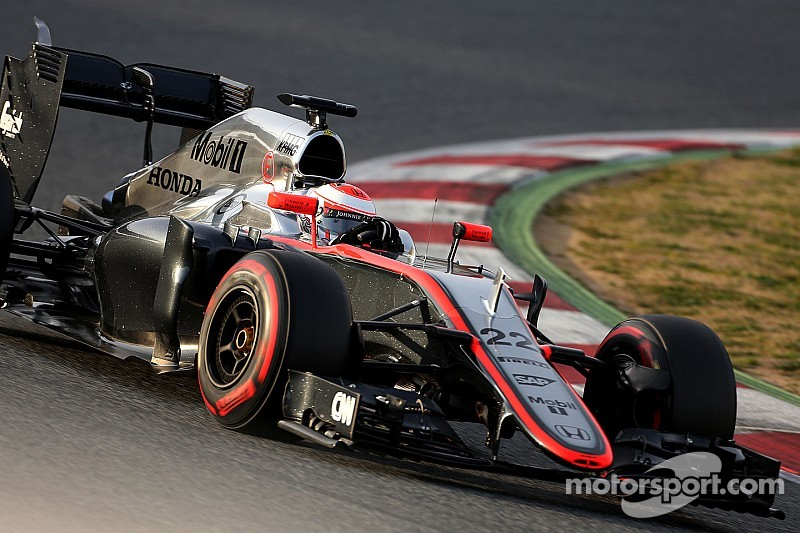 Honda in the dark about 2015 'tokens'