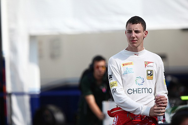 Marciello to get FP1 outing at Sepang with Sauber