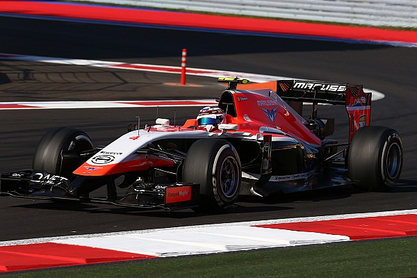 Manor Marussia reveals financial saviours, targets Melbourne