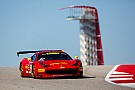 R.Ferri Motorsport wins 2015 Pirelli World Challenge season opener