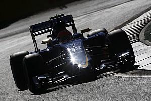 Formula 1 Practice report Sauber has a shortened Friday practice in Australia