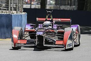 Formula E Practice report Sam Bird tops shortened Miami ePrix practice session