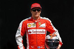 Vintage Actualités La première monoplace de Räikkönen aux enchères !