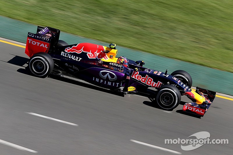 F1 warned not to take Red Bull threat lightly
