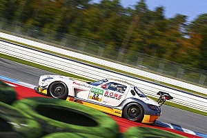 Strong driver line-up for Rowe Racing in the Blancpain Endurance Series