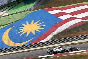 Formula 1 Breaking news Sepang wants a 'win-win' new F1 deal