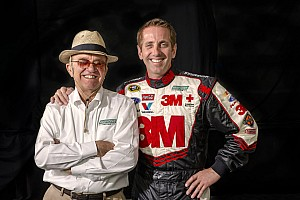 Are better days ahead for Roush Fenway Racing?