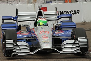 IndyCar Press conference Andretti aims for five-car Indy 500 effort