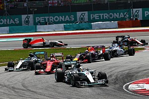 Wolff: Vettel win the