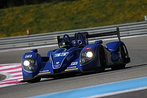 Tristan Vautier: New adventures in WEC
