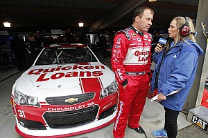 NASCAR slams RCR Newman team for tire manipulation
