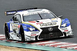 Super GT Reporte de calificación Caldarelli/Hirakawa logran la pole para la apertura de Super GT