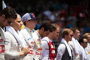 Formula 1 Breaking news Pirelli boss: F1 drivers should learn from NASCAR stars