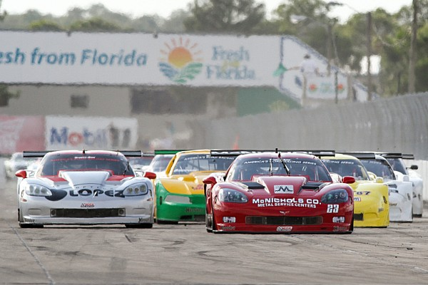 Trans-Am Preview Trans Am Series heads to Homestead-Miami for Round 2 with 68 entries