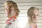 GP2 Bahreïn 2005 - La bataille Rosberg/Kovalainen pour le titre