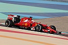 Vettel confident Ferrari can challenge Mercedes