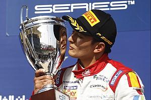 Haryanto holds off Vandoorne for maiden GP2 victory