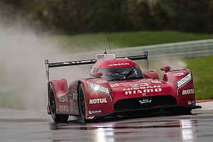 WEC Special feature Harry Tincknell: Nissan's LMP1 is going to surprise people