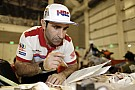 Other rally Marc Coma mantiene su mandato