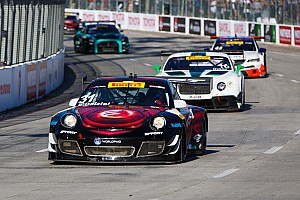 Over 60 World Challenge Drivers getting set to tackle challenging Barber Motorsports Park